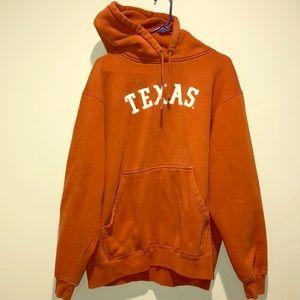 Texas Longhorns Hoodie!